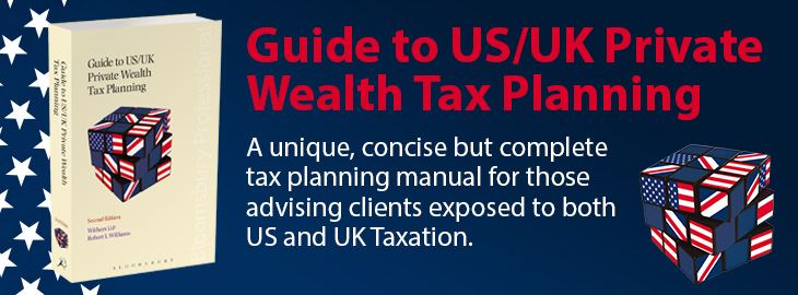Guide to US/UK Private Wealth Tax Planning update 730x270