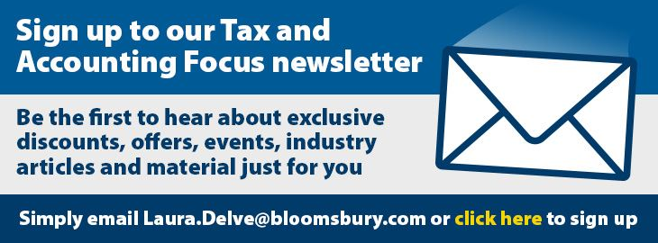 Tax and Accounting Newsletter Sign Up 730x270