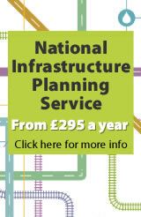 National Infrastructure Planning Service