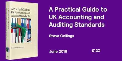 A Practical Guide to UK Accounting and Auditing Standards - Internal Website Banner