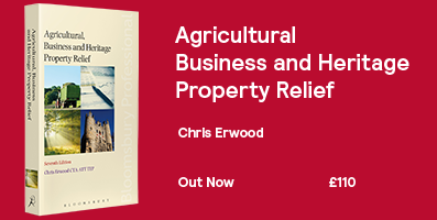 Agricultural, Business and Heritage Website Banner 2018
