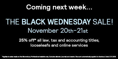 Black Wednesday 2019 Coming Next Week 397x200
