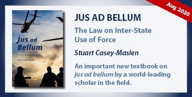Casey-Maslen banner