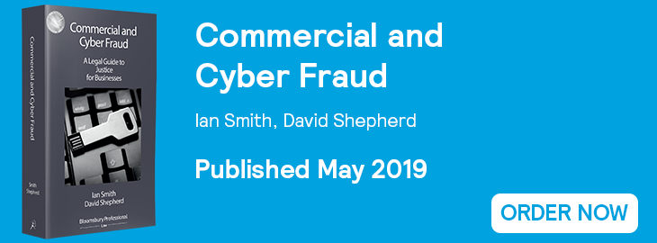 Commercial and Cyber Fraud - Order Now