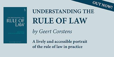 Corstens_Rule of Law