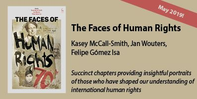 Faces of Human Rights