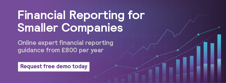 Financial Reporting for Smaller Companies
