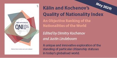 Kochenov and Lindeboom banner