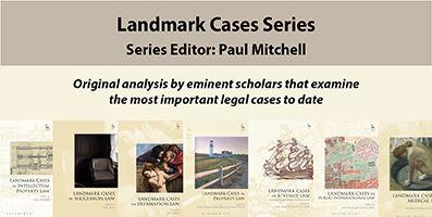 Landmark Cases Series