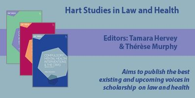 Hart Studies in Law and Health