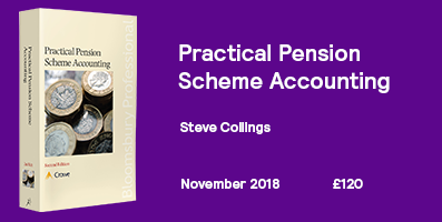 Practical Pension Scheme Accounting Internal Website Banner 2019