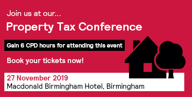 Property Tax Conference Book Tickets Banner 397x200