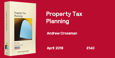 Property Tax Planning Website Banner 2018