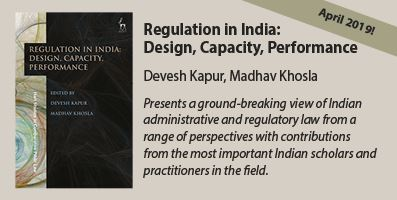 Regulation in India
