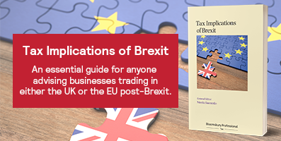 Tax Implications of Brexit 397x200