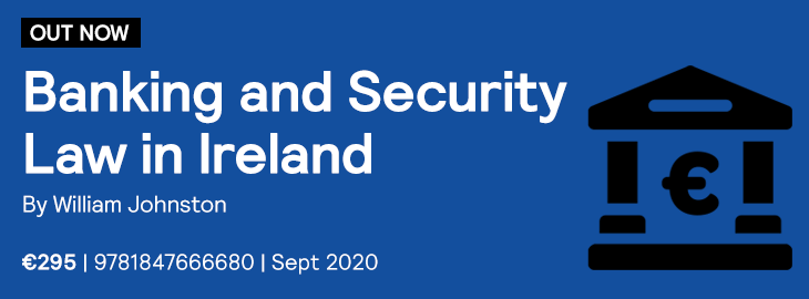 banking and security in ireland