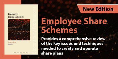 Employee Share Schemes 397x200