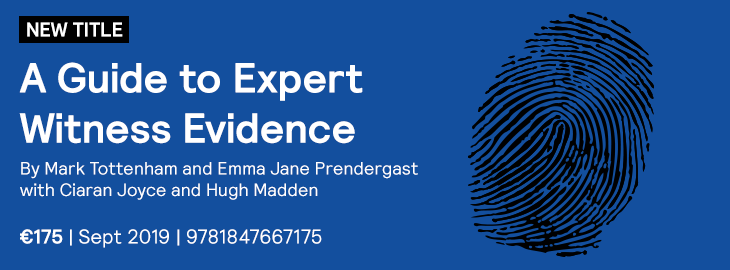 Guide to Expert Witness 2