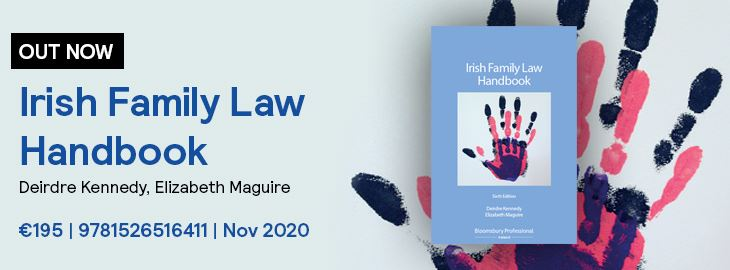 Irish Family Law Handbook